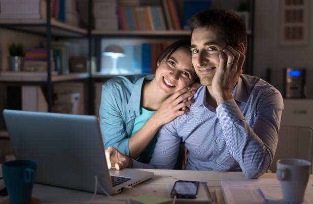 Amici e conoscenti potranno vivere il tuo matrimonio in remoto
