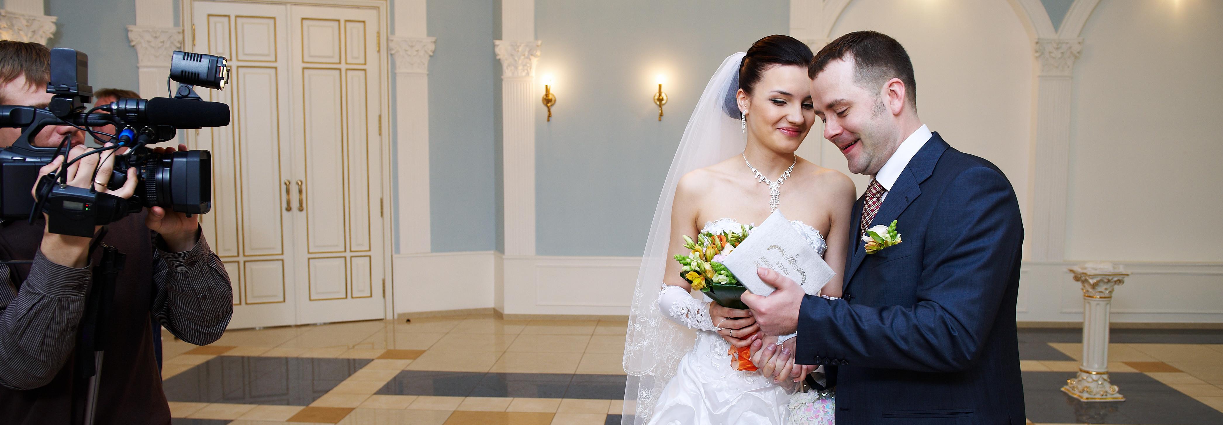 Vivi il tuo matrimonio come da tradizione, noi pensiamo a tutto