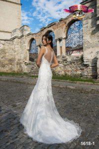 abito da sposa miha