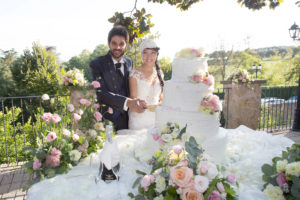 the Serendipity Organizzatore Matrimoni